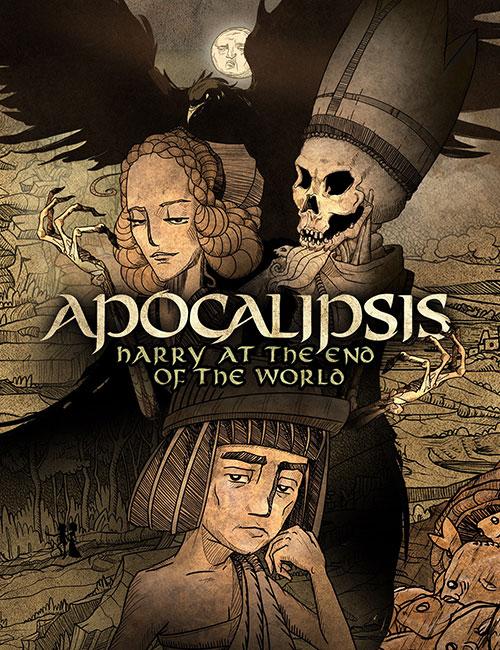دانلود بازی Apocalipsis: Harry at the end of the world مخصوص اندروید