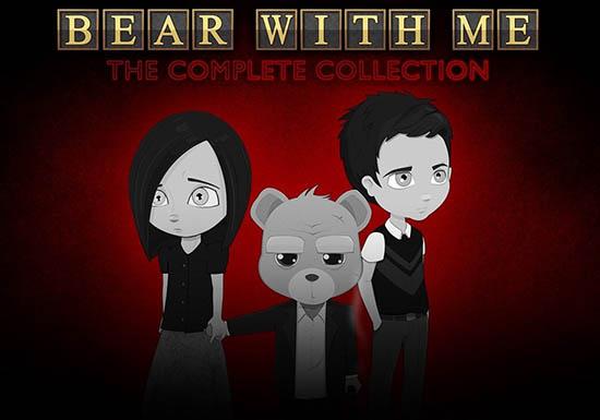 دانلود بازی Bear With Me برای اندروید