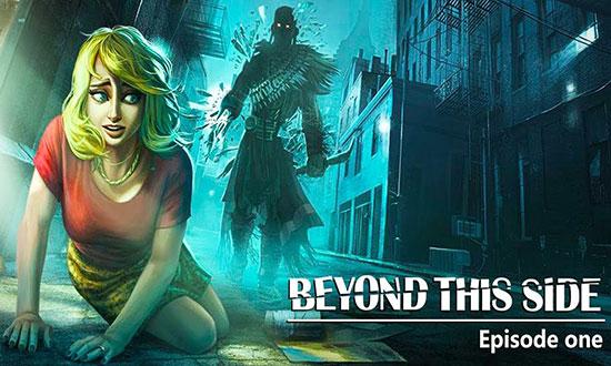 دانلود بازی Beyond This Side برای اندروید