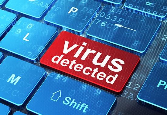 نمایش فایل های مخفی شده توسط ویروس