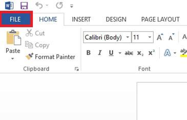 تبدیل فایل PDF به Word و بالعکس