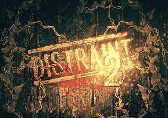 دانلود بازی DISTRAINT 2 برای اندروید