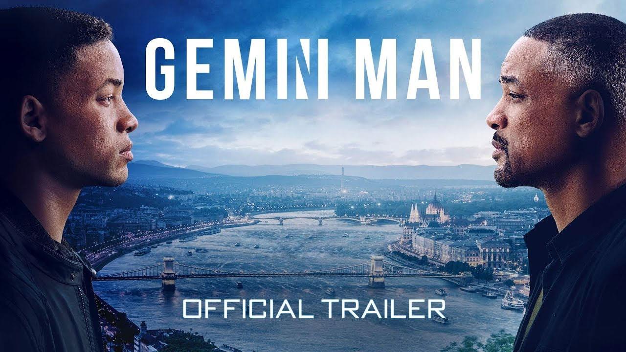 دانلود فیلم مرد ماه جوزا با دوبله فارسی Gemini Man 2019 BluRay