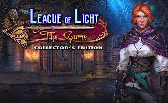 دانلود بازی League of Light 6: The Game Collector's Edition