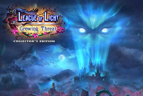 دانلود بازی League of Light 7: Growing Threat Collector's Edition
