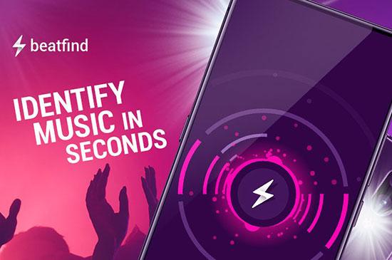 دانلود اپلیکیشن Music Recognition برای اندروید