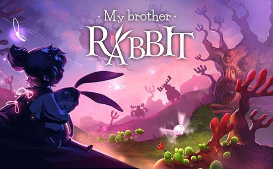 دانلود بازی My Brother Rabbit برای اندروید