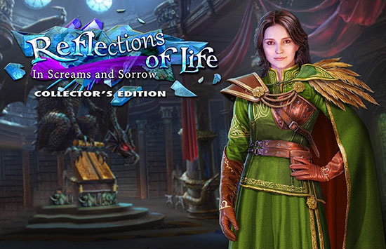 دانلود بازی Reflections of Life 6: In Screams and Sorrow Collector's Edition