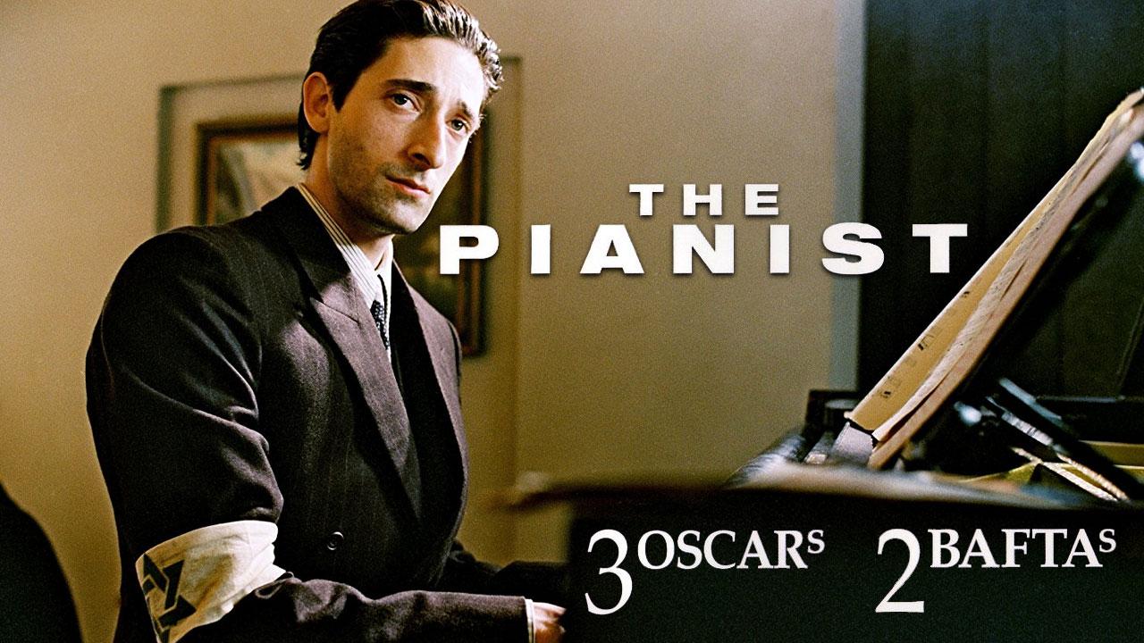 دانلود فیلم پیانیست با دوبله فارسی The Pianist 2002 BluRay