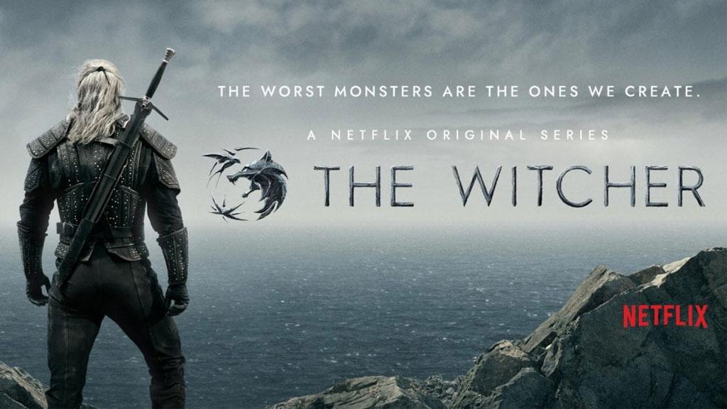 دانلود فصل اول سریال ویچر با زیرنویس فارسی The Witcher 2019