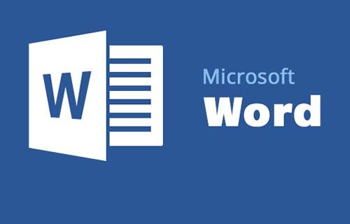 اضافه کردن متون از طریق فایل در Word