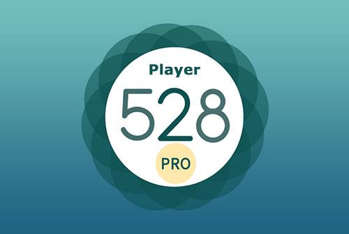 موزیک پلیر 528 برای اندروید Music Player 528 v21.6