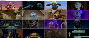دانلود انیمیشن A Shaun the Sheep Movie: Farmageddon 2019