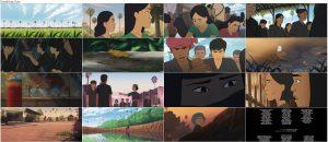 دانلود انیمیشن فونان Funan 2018 با دوبله فارسی