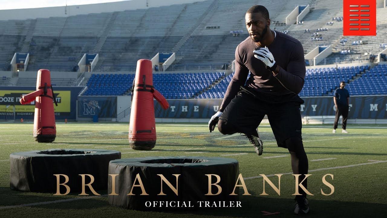 brian banks full movie