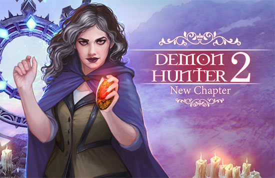 دانلود بازی Demon Hunter 2: New Chapter Premium Edition