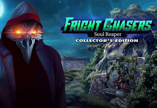 دانلود بازی Fright Chasers 2: Soul Reaper Collector's Edition