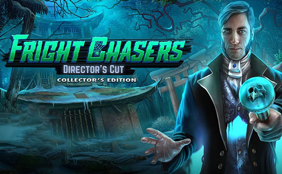 دانلود بازی Fright Chasers 3: Director's Cut Collector's Edition