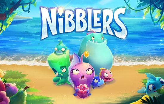 دانلود بازی Fruit Nibblers 1.22.10 برای اندروید