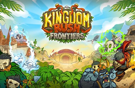 دانلود بازی Kingdom Rush: Frontiers 3.2.20 برای اندروید