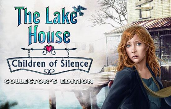 دانلود بازی The Lake House: Children of Silence Collector's Edition