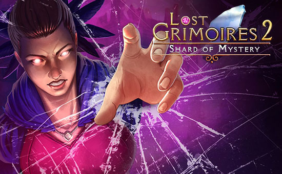 دانلود بازی Lost Grimoires 2: Shard of Mystery Final