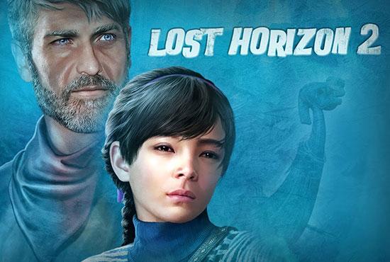 دانلود بازی Lost Horizon 2 v1.3.5 برای اندروید