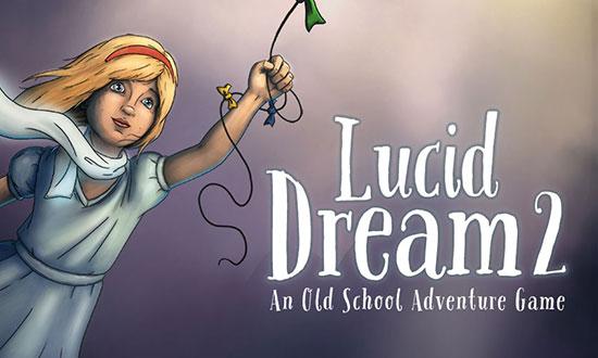 دانلود بازی Lucid Dream Adventure 2 v2.0.13 برای اندروید