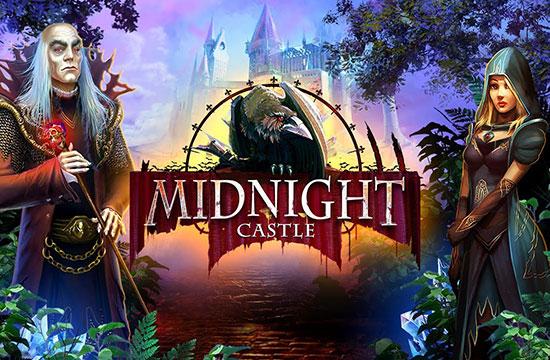 دانلود بازی Midnight Castle Final