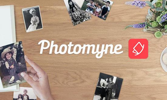 اپلیکیشن ساخت آلبوم دیجیتال Photo Scan by Photomyne 17.0.1750L