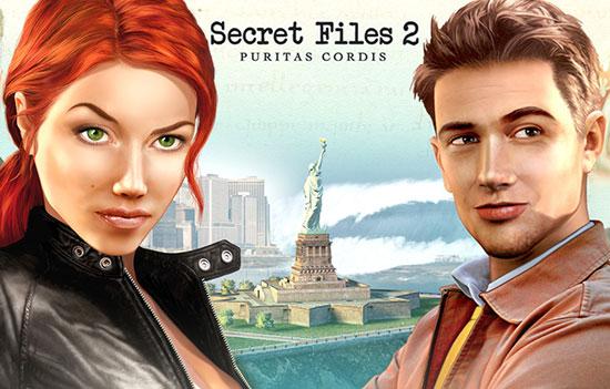 دانلود بازی Secret Files 2: Puritas Cordis 1.2.4 برای اندروید