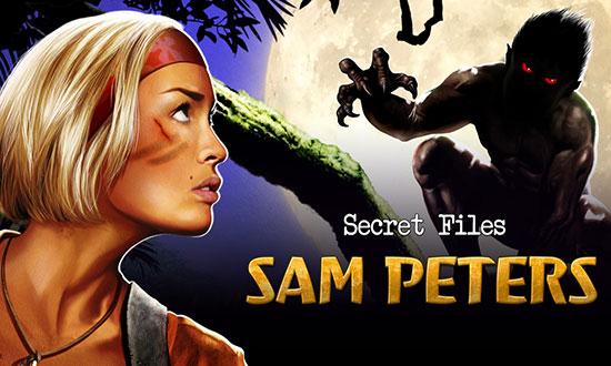 دانلود بازی Secret Files: Sam Peters 1.4.1 برای اندروید