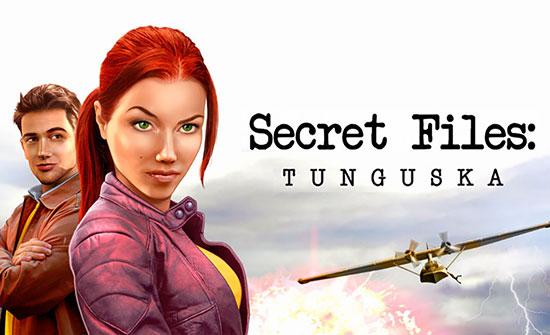 دانلود بازی Secret Files: Tunguska 1.4.2 برای اندروید