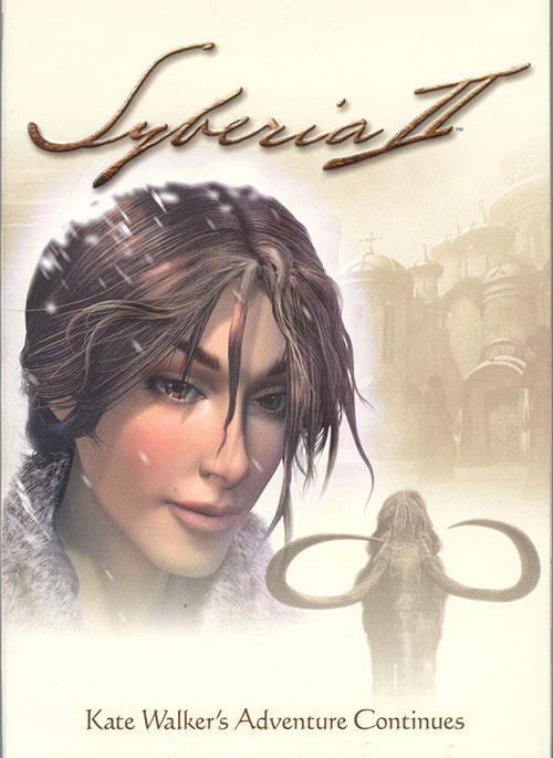 دانلود بازی Syberia 2 v1.0.1 برای اندروید