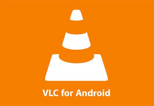 دانلود اپلیکیشن وی ال سی برای اندروید VLC for Android 3.2.6