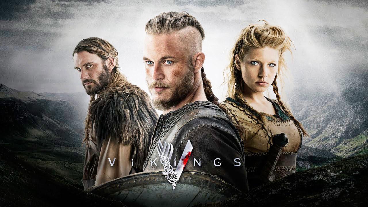 دانلود فصل ششم سریال وایکینگ ها با دوبله فارسی Vikings 2019 قسمت 10 اضافه شد
