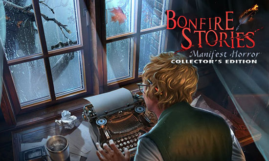دانلود بازی Bonfire Stories 3: Manifest Horror Collector's Edition