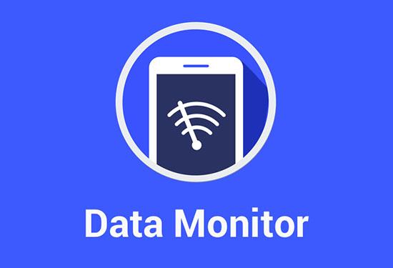 دانلود رایگان نرم افزار Data Usage Monitor v1.15.1617 Finalبرای اندروید مدیریت مصرف اینترنت با اپلیکیشن Data Usage Monitor Premium