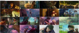 دانلود انیمیشن جستجوی اژدها: داستان شما Dragon Quest: Your Story 2019