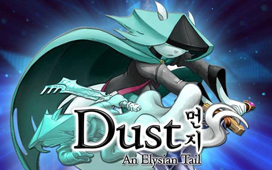 دانلود بازی Dust: An Elysian Tail برای کامپیوتر