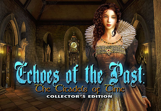 دانلود بازی Echoes of the Past 3: The Citadels of Time Collector's Edition