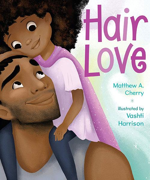 دانلود انیمیشن عشق مو Hair Love 2019