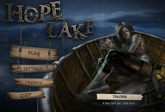 دانلود بازی Hope Lake Final