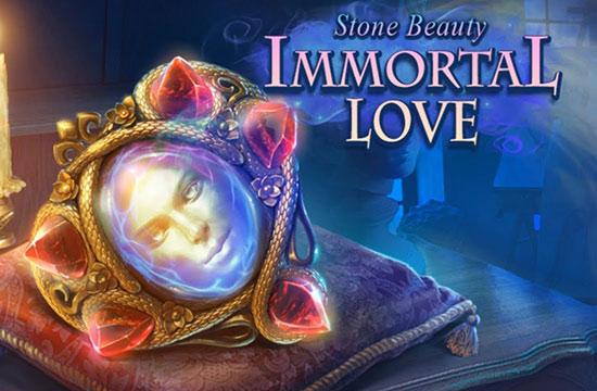 دانلود بازی Immortal Love 7: Stone Beauty Collector's Edition