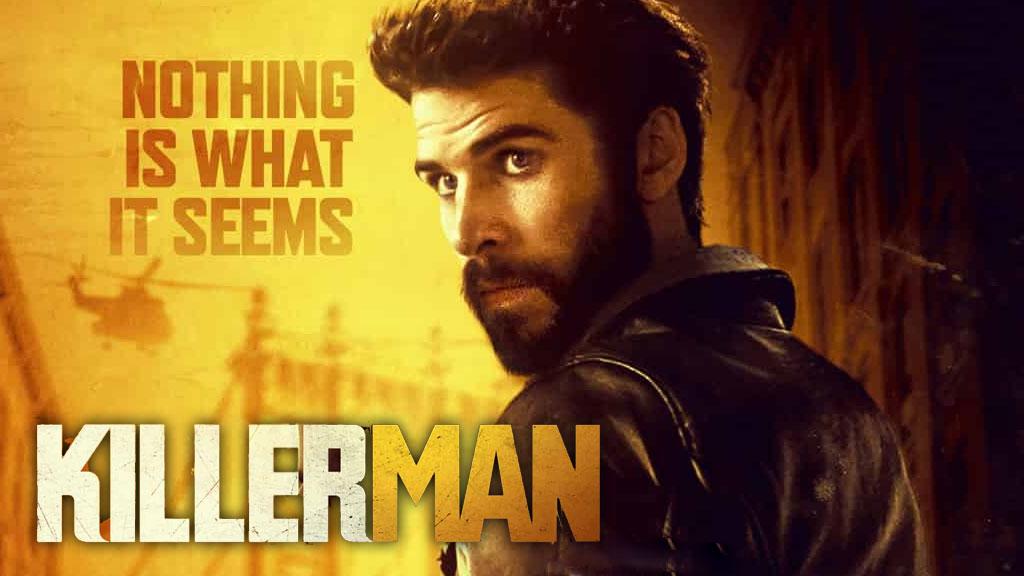 دانلود دوبله فارسی فیلم آدمکش Killerman 2019