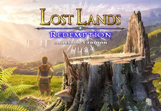 دانلود بازی Lost Lands 7: Redemption Collector's Edition