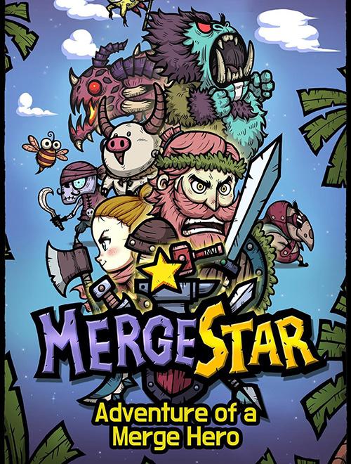 دانلود بازی Merge Star v2.6.0 برای اندروید