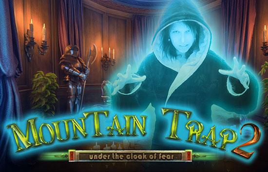 دانلود بازی Mountain Trap 2: Under the Cloak of Fear Final