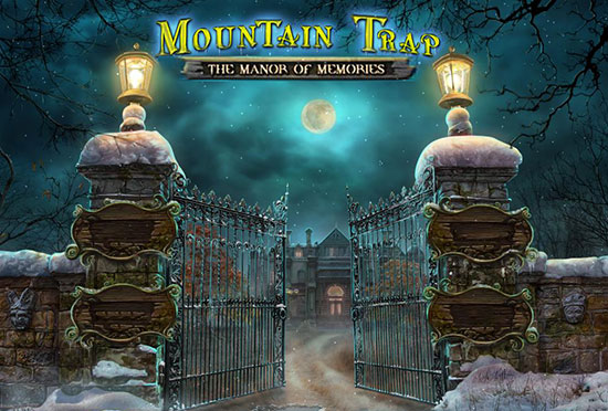 دانلود بازی Mountain Trap: The Manor of Memories Final