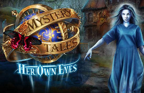 دانلود بازی Mystery Tales 4: Her Own Eyes برای اندروید